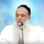 הרב יגאל כהן למה לדבר לשון הרע